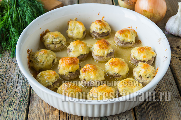 Запеканки в духовке рецепты с фото без мяса
