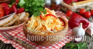 Капуста «Провансаль» классический рецепт_02