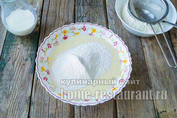Куриные отбивные в кляре рецепт с фото_04