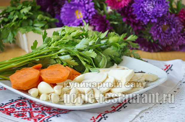 Маринованные помидоры пальчики оближешь рецепт с фото_02