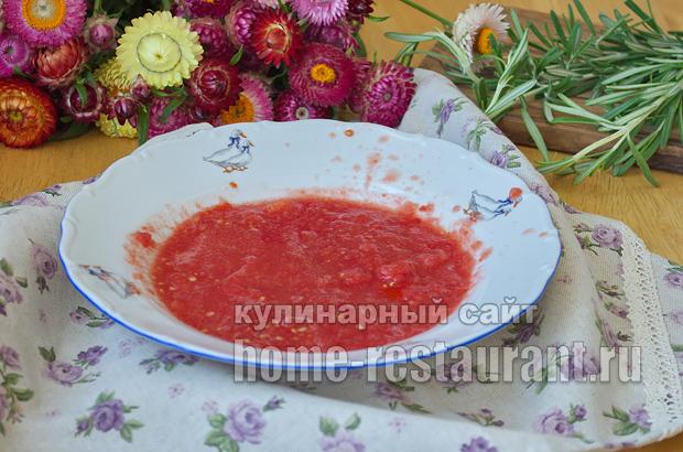 Рататуй- рецепт с фото пошагово _03