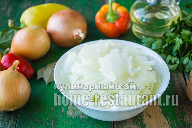 Салат «десяточка» на зиму с баклажанами_10