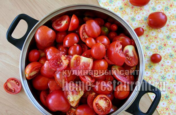 томатный сок с перцем фото 1