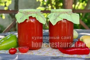 томатный сок с перцем фото 7
