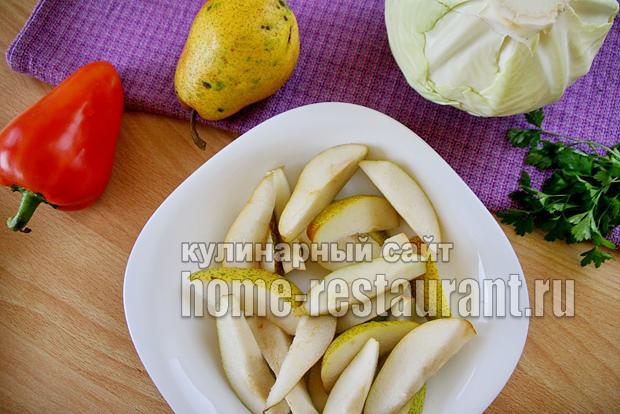 закуска из болгарского перца фото 2