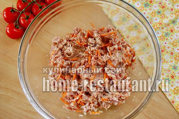Вкусный соус для голубцовы с фото
