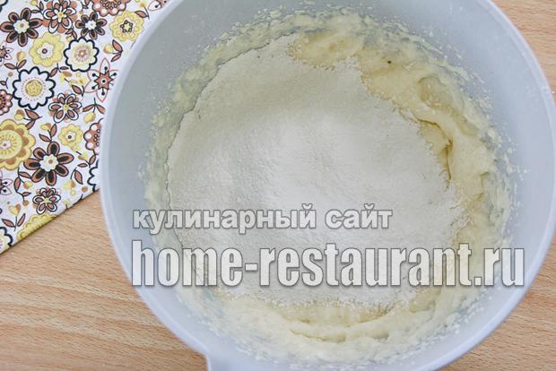Как испечь песочный торт в домашних условиях