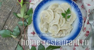 Домашние пельмени- рецепт с фото_15