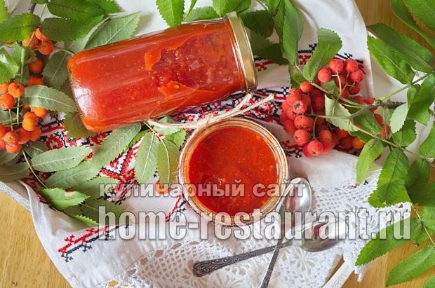 Соус барбекю рецепт _09