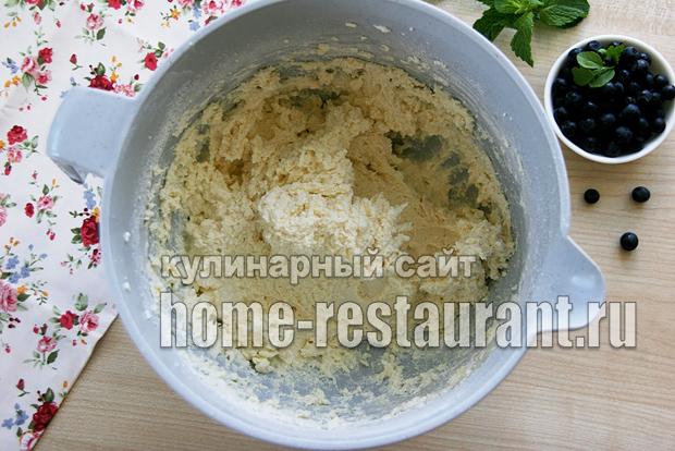 Сырники из творога рецепт с пошагово пышные с мукой на сковороде