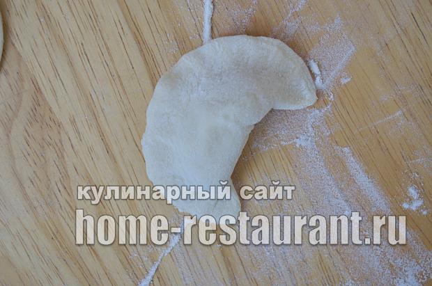 вареники с картошкой  фото  _19