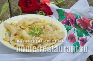 вареники с картошкой фото _25