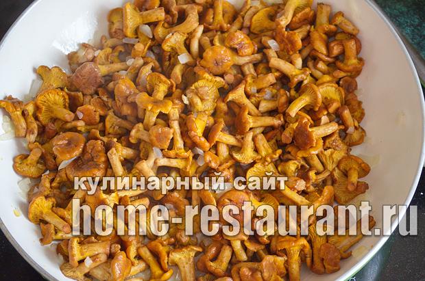 Тефтели в духовке с подливкой и картошкой пошаговый рецепт с фото