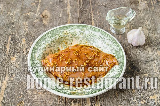 Салат Чафан - пошаговый рецепт с фото на Повар. ру 51