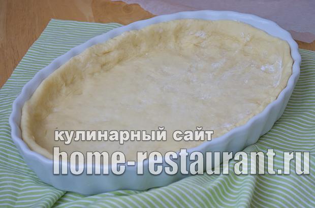 Самый простой и вкусный рецепт пирога с рыбой: особенности ...