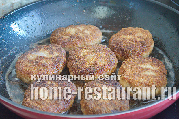 котлеты из говяжьего фарша рецепт с фото _09