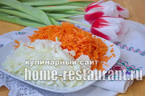 Украинский борщ рецепт классический с фото _08