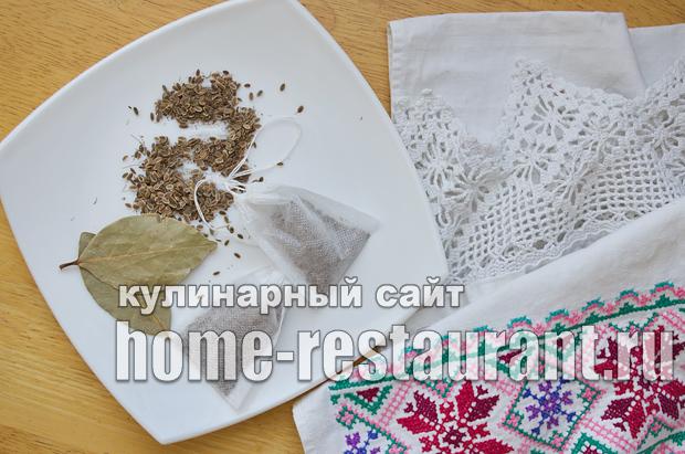 Украинский борщ рецепт классический с фото _14
