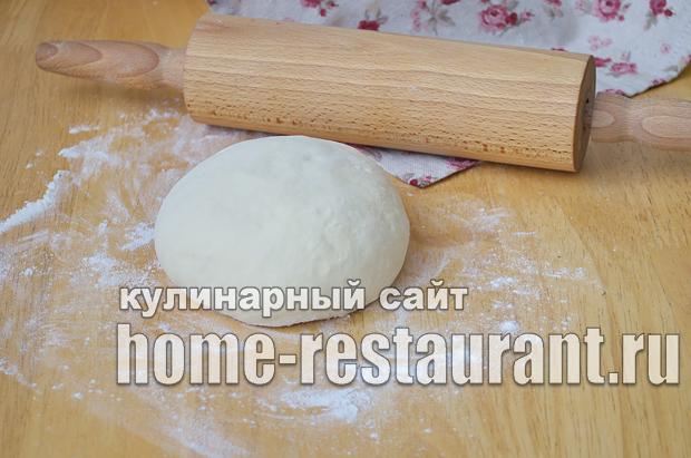 Вареники с творогом пошаговый рецепт с фото  _07