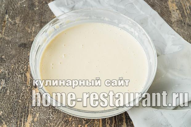 блины заварные на молоке и на кипятке_8
