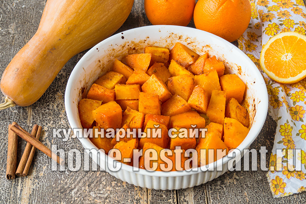 окорочка в духовке рецепт с медом и