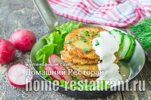 Картофельные драники пошаговый рецепт с фото_4