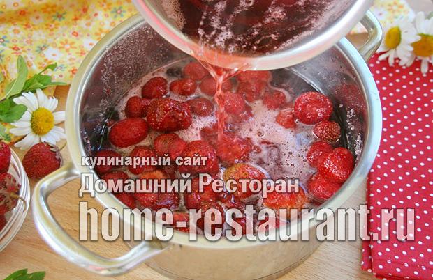Рецепт шашлык в духовке на киви