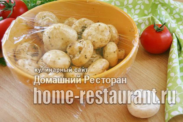 Домашний ресторан кулинарный сайт домашние рецепты