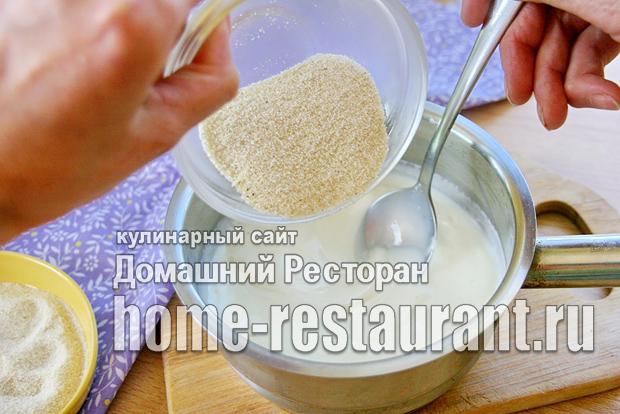 Как вкусно приготовить куриную грудку в духовке в сливках