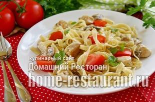 Кулинария блюда из курицы