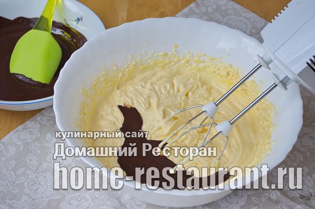 Шоколадный торт захер классический рецепт с фото 91