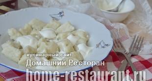 Ленивые вареники с картошкой фото_14