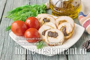 Приготовление курицы рецепты с фото