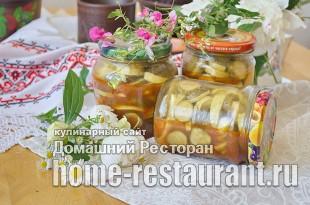 Салат из кабачков и огурцов с кетчупом чилли фото_8