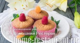 Маффины с ягодами фото_2