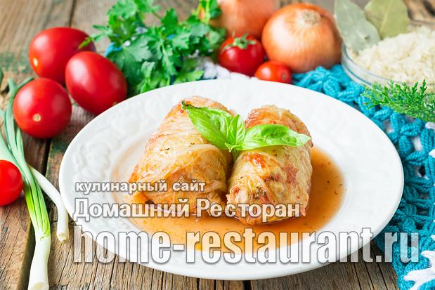 голубцы из пекинской капусты фото, фото рецепт голубцов из пекинской капусты в духовке